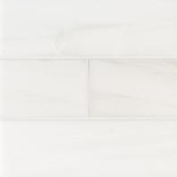 MSI Bianco Dolomite 4x12 Subway Tile