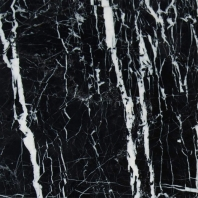 MSI Black With Vein Marble 12x12 Tile