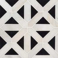 MSI Retro Fretwork Polished Tile
