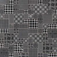 MSI Tetris Nero Floral Tile