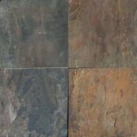 MSI Rustic Gold 12x12 Gauged Tile