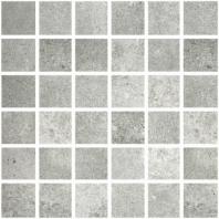 Anatolia Cast 2x2 Mosaic Ash AC45-002