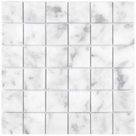 Anatolia Marble 2x2 Honed Bianco Lara AC76-452