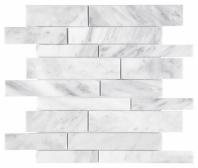 Anatolia Marble Random Honed Bianco Lara AC76-453