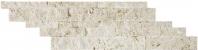 Anatolia Travertine Cambria Strip Ivory ACNS212