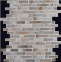 Milstone Tingo Random Interlocking Mosaic Tile ML791091550