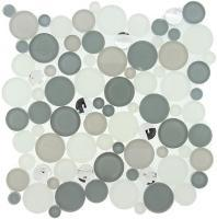 Tile Symphony Bubble Smokey Froth SBS-1511