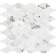 Marble Venetian Calacatta Marquise Mosaic Polished M474