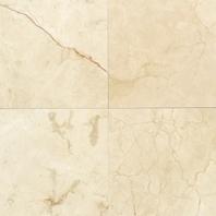 Marble Crema Marfil Classico 12x12 Polished M722
