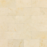 Marble Crema Marfil Classico 3x6 Subway Tile Polished M722
