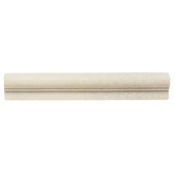 Marble Crema Marfil Classico Chair Rail Honed M722