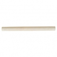 Marble Crema Marfil Classico Pencil Rail Honed M722