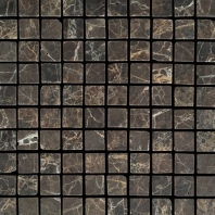 Marble Emperador Dark 12x12 Polished M725