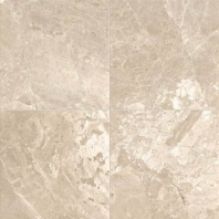 Marble Meili Sand 12x12 Honed M106
