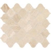 Marble Meili Sand Lantern Arabesque Mosaic M106