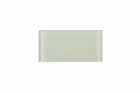 Soft White Glass 3x6 Subway Tile JCSA9