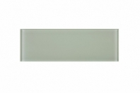 Soft White Glass 4x12 Subway Tile JCSB9