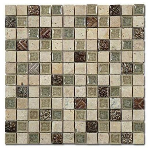 Tile Tranquil Methodical Sand TS-908