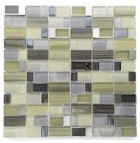 Bangles East Village Handbrushed Mosaic Tile AM-BG-EV