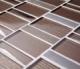 Flicker Burnished Mosaic Tile AM-FL-BN