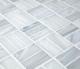Homespun Icelandic Tweed Glass Mosaic Tile AM-IC-T-IC