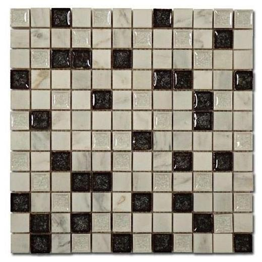 Glazzio Tranquil Series Crossword TS-912