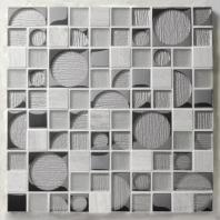 Pop Rocks Mick Mosaic Tile AM-PR-MK