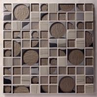 Pop Rocks Jimi Mosaic Tile AM-PR-JI
