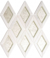 Jacobs Mirror GNT508 Mosaic Tile