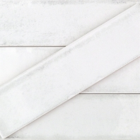 Soho Studio Alchimia White 3x12 Subway Tile