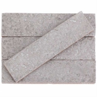Kayoki Knoll Dark Gray 2x8 Clay Subway Tile