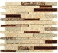 Tile Tranquil Random Brick El Dorado TS-943