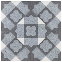 Novel Dunant 9x9 Porcelain Moroccan Tile