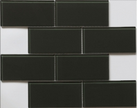 Tile Blocco Turtle Grey