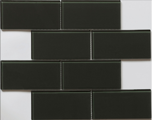 Blocco Series Turtle Grey Mosaic Tile MD32