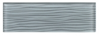 Tile Crystile Wave Gray Sky C07-W