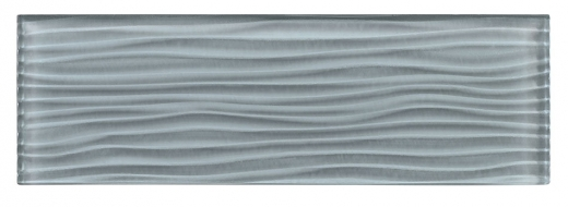 Glazzio Crystile Wave Gray Sky C07-W
