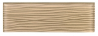 Tile Crystile Wave Tan C16-W