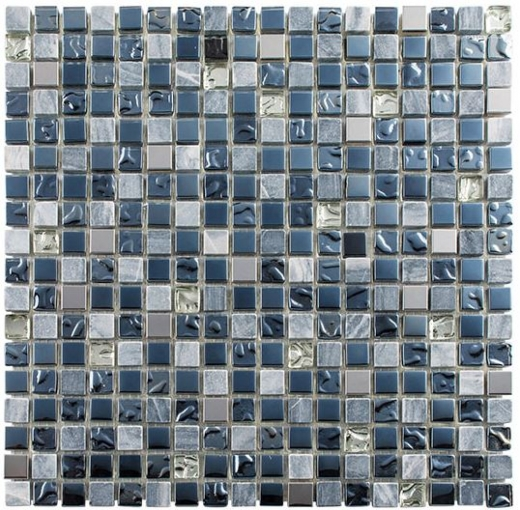 Tile Opulence Starry Night OP07
