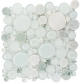 Glazzio Bubble Full Sheet Moonstone BFS-401