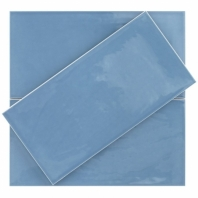 Atmosphere Marine 5x10 Subway Tile TLCFATMSMRN5X10