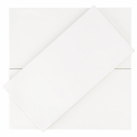 Atmosphere White 5x10 Subway Tile TLCFATMSWHT5X10