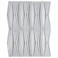 Baroque Adwick Sky 3D Mosaic Tile BRQADWKSKY