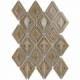 Baroque Ravello Firma 3D Mosaic Tile BRQRVLFIRM