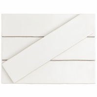 Colonial White Matte 3x12 Subway Tile TLCFCLNWHTM3X12