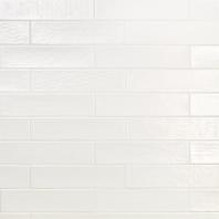 Vogue Lace White 3x10 Subway Tile TLNTVOGUELC3X10