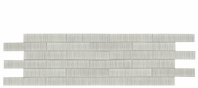 Daltile RV06 Revalia Ripple Cream Subway Ceramic Tile