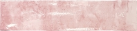 Rain Drops Pink Dew 3x12 RD267 Subway Tile