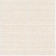 """Eleganza Artic Matchstick 3/8"""" x 6"""" Linen Look Mosaic Tile 66167-Matchstick"""