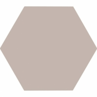 "Aries Gris 8"" Hexagon Tile TLKRARSGRIS"